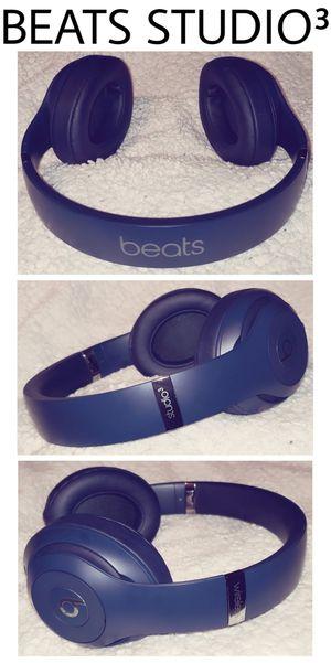 BEATS STUDIO 3 for Sale in Bell Gardens, CA