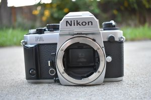 Nikon fa for Sale in Tracy, CA