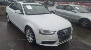 Audi A4 * For parts * for Sale in Hialeah Gardens, FL
