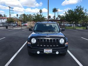 Jeep Patriot 2014 for Sale in San Diego, CA