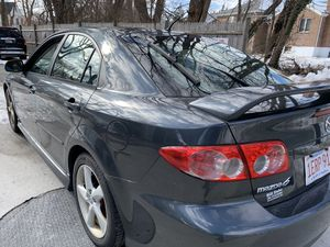 2005 MAZDA 6S one owner well maintained 120k for Sale in Winchester, MA