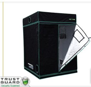 Unit Farm 5x5x78 grow tent for Sale in Cape Coral, FL