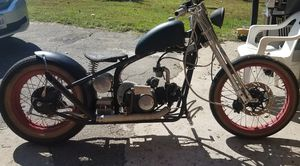 Kit motorcycle for Sale in Fairfax, VA