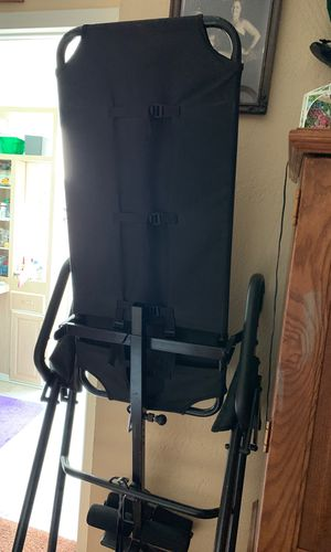 Inversion table for Sale in Prineville, OR