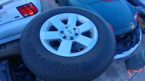 2010 Nissan titan 18 inch wheels for Sale in Phoenix, AZ
