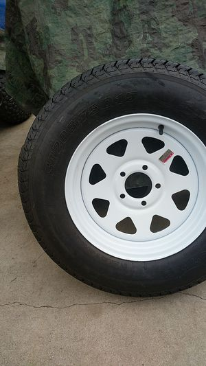 Trailer Tire for Sale in Norwalk, CA