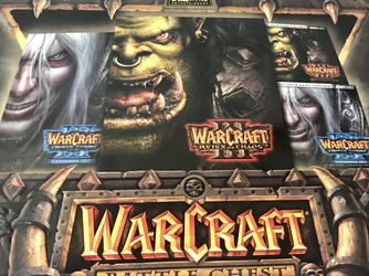 WarCraft III Battle Chest (PC, 2003) for Sale in Henderson,  NV