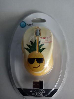 Onn wireless mouse for Sale in Phoenix, AZ