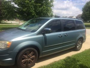 2008 Chrysler Town & Country for Sale in Eaton, OH