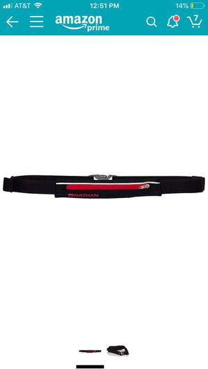 Exercise Work Out Simple Waste Band Fanny Pack for Sale in Salt Lake City, UT