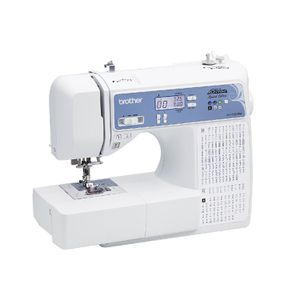 Brother-Project runway limited edition sewing machine for Sale in Laurel, MD