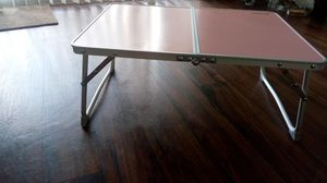 Foldable breakfast or bed table for Sale in Tempe, AZ