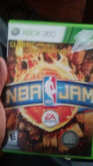 NBA jam for Sale in Pamplin, VA