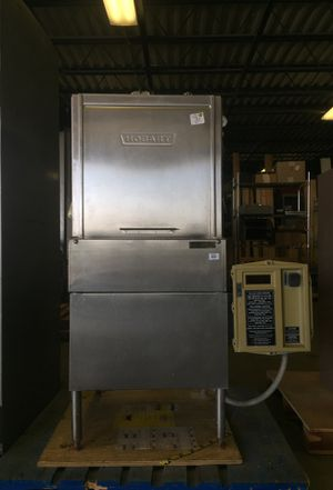 Hobart dish washer. Works. for Sale in Sunbury, OH