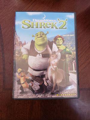 Shrek 2 for Sale in Balch Springs, TX
