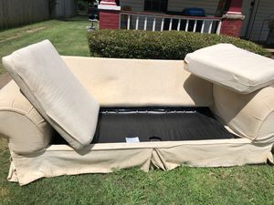 sofa bed for Sale in Tulsa, OK