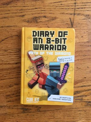 Diary of an 8 bit warrior for Sale in Los Angeles, CA