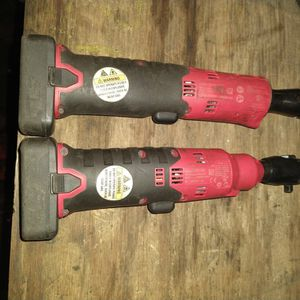 Snap On Battery Ratchet for Sale in Cicero, IL