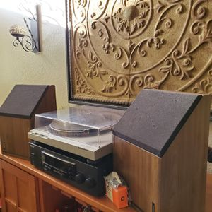 Stereo System - Classic! for Sale in Tempe, AZ