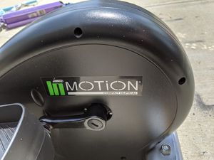 InMotion by Stamina, compact elliptical. for Sale in Charlotte, NC
