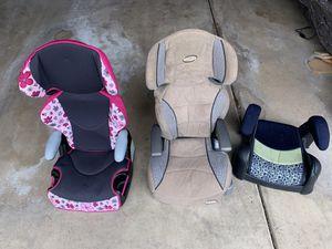 Booster Car Seats for Sale in Aurora, IL