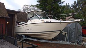 Striper Fishing Boat for Sale in Spring Valley, CA