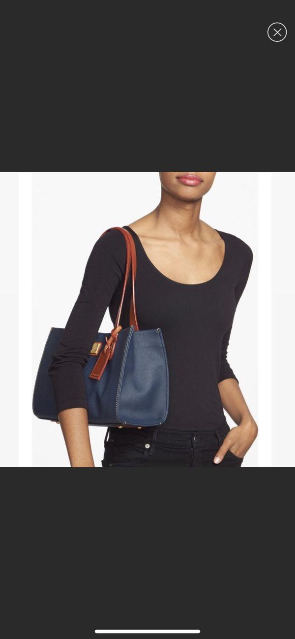 DOONEY & BOURKE Women's Eva 'Small' Shopper