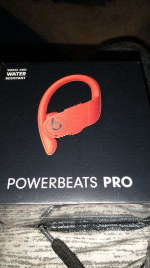 Power Beats Pro for Sale in Scottsdale, AZ