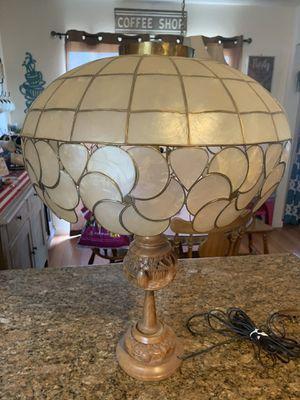 Vintage Lamp for Sale in Rio Vista, CA