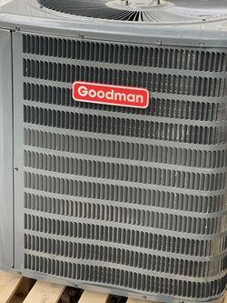 Goodman 2 1/2 Ton Ac Unit for Sale in Buda,  TX