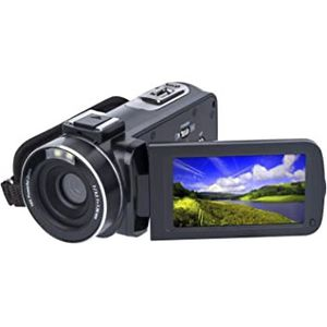 "Sosun Video Camera Camcorder HD 1080P 24.0MP 3"" LCD 16X Digital Zoom 301S-Plus for Sale in Las Vegas, NV"