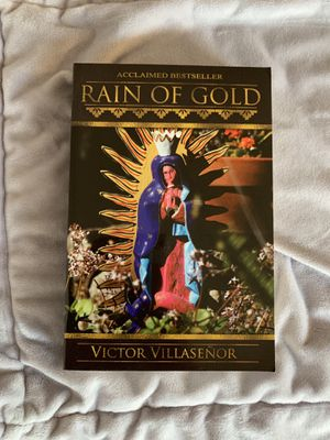 Book: RAIN OF GOLD for Sale in Palmdale, CA