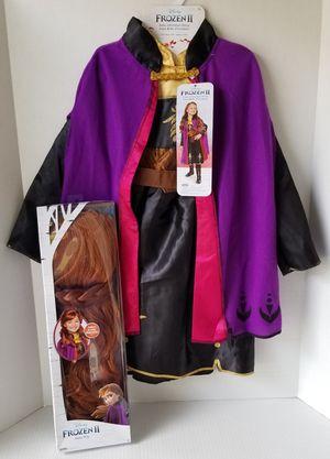 Disney Frozen 2 Ana Costume Set NEW for Sale in Plantation, FL