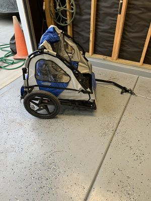 2 seater kids bike Trailer for Sale in Riverbank, CA