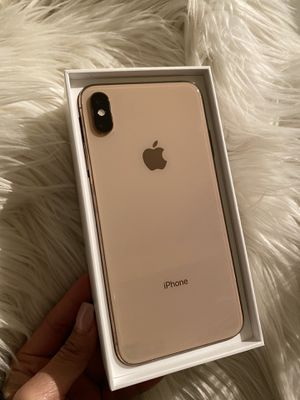 IPHONE XS MAX 256 GB SPRINT for Sale in Seattle, WA