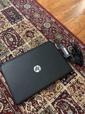 Hp 15 Notebook PC Laptop 15-F009WM for Sale in Santa Ana, CA