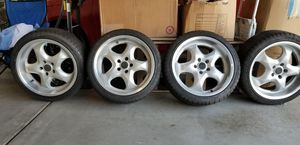 Tires and Wheels for Sale in Etiwanda, CA