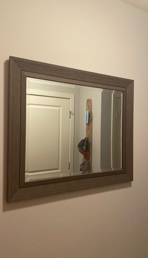 Wall mirror for Sale in Washington, DC