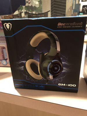 Gaming headphones for Sale in Spring Hill, FL