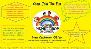 2hrs Free Childcare for Sale in Durham, NC