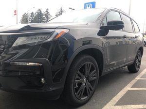 2020 Honda Pilot for Sale in Burien, WA