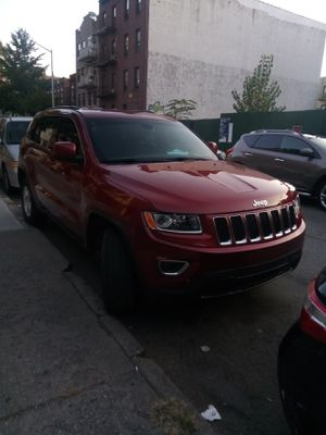 Jeep Grand Cherokee 2015 for Sale in Queens, NY