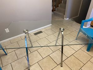 Glass tables for Sale in Middletown, OH