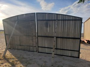 Iron gates for Sale in Odessa, TX