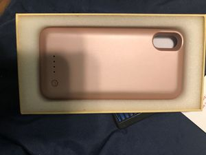 iPhone X for Sale in Elk Grove, CA