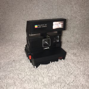 Never used Polaroid 600 Land Camera for Sale in Lockport, IL
