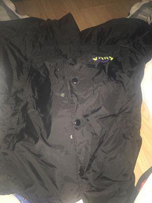 Vans Nightmare before Christmas Windbreaker Jacket for Sale in Anniston, AL