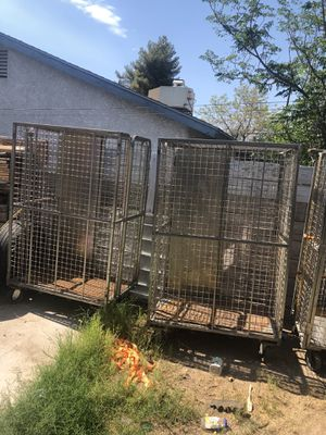 cages for Sale in Las Vegas, NV
