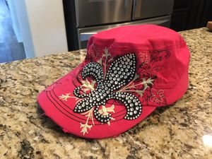 Pink Ladies Hat for Sale in Gilbert, AZ