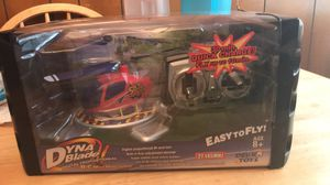 Dyna blade RC helicopter for Sale in Greeneville, TN